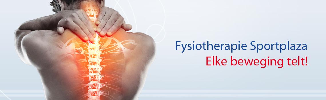 Fysiotherapie Hendrik-Ido-Ambacht